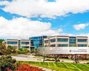 Mountain View Corporate Center - Building II