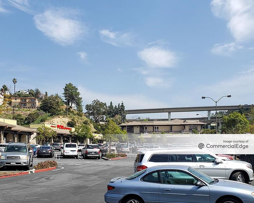 Indian Springs Plaza