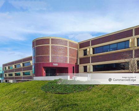 Sylvan Corporate Center 1 - 910 Sylvan Avenue - Englewood Cliffs