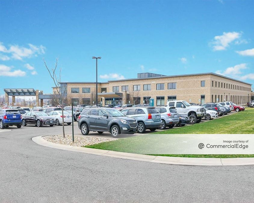 Lakeland Health Park - Medical Suites