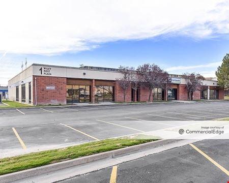 Wiley Post Plaza - Salt Lake City