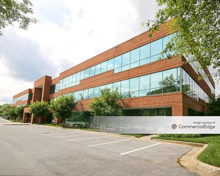 Dolfield Office Park - 300 Redland Court - Owings Mills