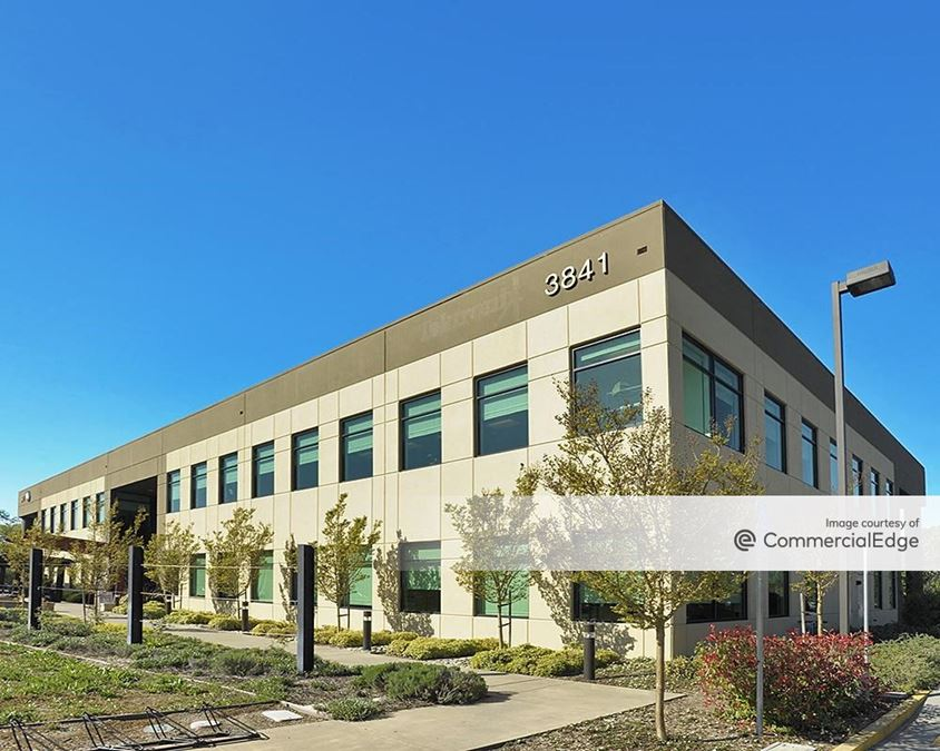 Harvest Business Center