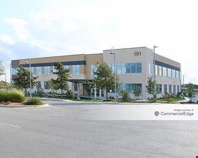 Lakeway Medical Village - Building I