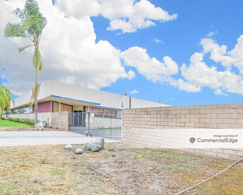 13538 Excelsior Drive