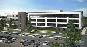 Ten Mile Crossing   2760 W. Excursion Dr., Meridian   Office Space for Lease - Meridian