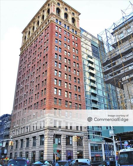 Broadway Chambers Building - New York
