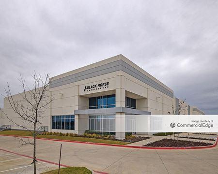 Alliance Gateway 24 - Fort Worth