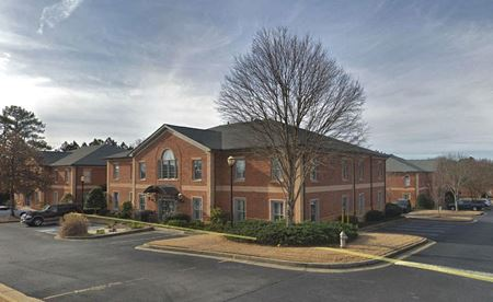 Offices leasing as low as $600 -The Gates at McGinnis Ferry - Alpharetta