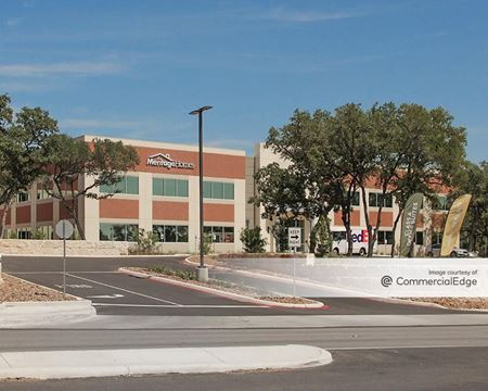 Inwood Village Business Park - Building I - San Antonio
