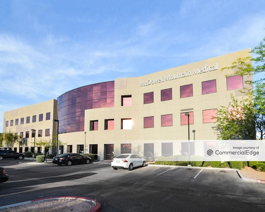 McDowell Mountain Medical