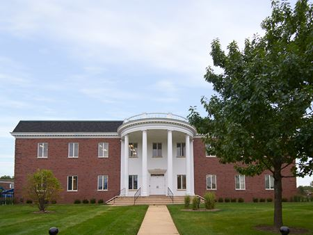 Salt Creek Medical Campus - Hinsdale