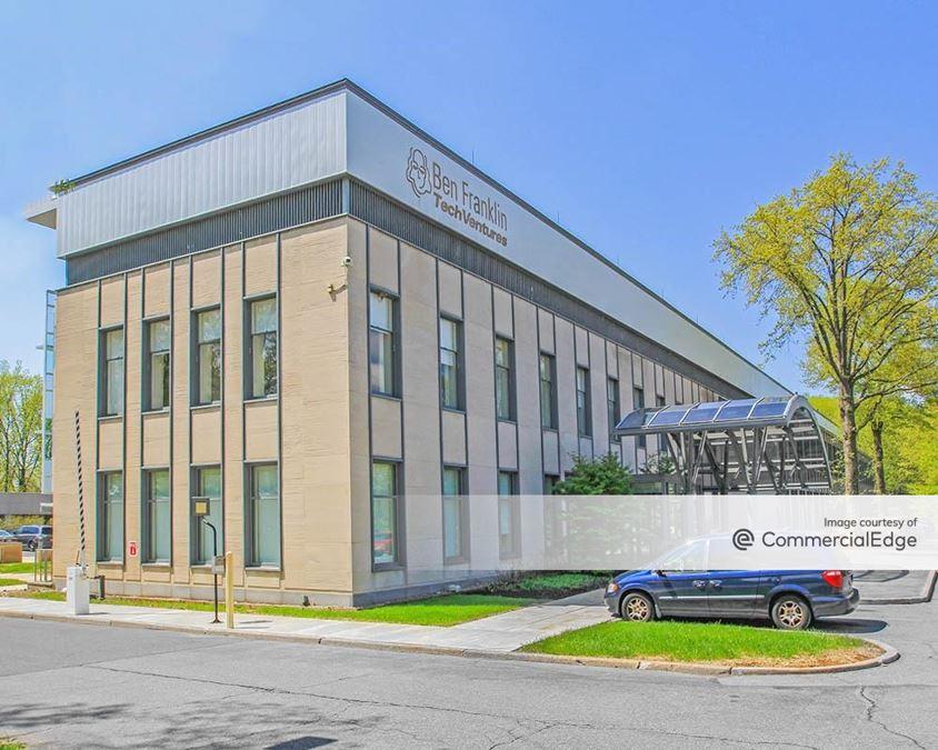 Lehigh University's Mountaintop Campus - Ben Franklin TechVentures