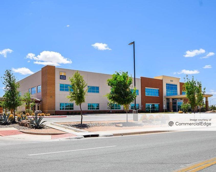 Legends Park Medical Office Building & Ambulatory Surgery Center
