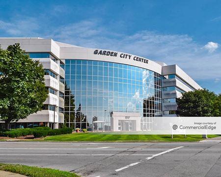 Garden City Center - Garden City