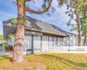 2231-2271 South Ritchey Street - Santa Ana