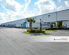 Miami Industrial Logistics Center - 10701 NW 140th Street - Hialeah Gardens