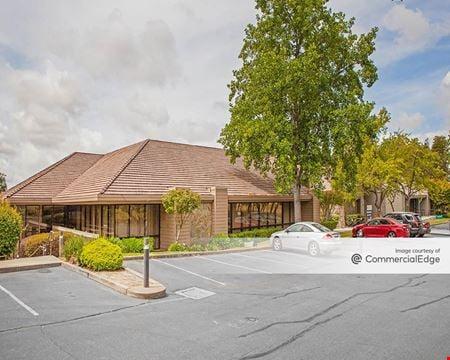 Blackhawk Plaza - 4125, 4135, 4145 & 4155 Blackhawk Plaza Circle - Danville