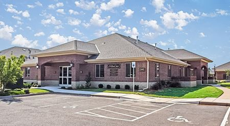 1018 Quorum Office Park - Norman