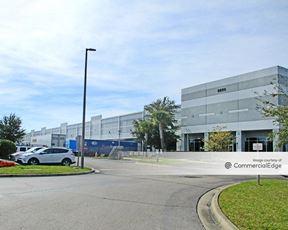 Beachline Corporate Center - Building 100