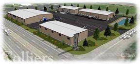Industrial for Lease | 7695 South 5th Avenue - Pocatello