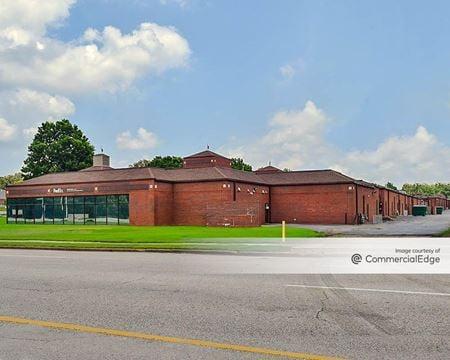 Southwind Office Plaza - Memphis