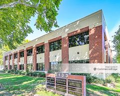 Brookside Business Park - 3133 West March Lane - Stockton