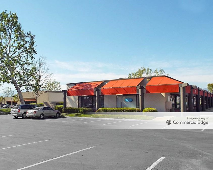 Mount Vernon Plaza - 1001 & 1007 East Cooley Drive & 935 South Mount Vernon Avenue