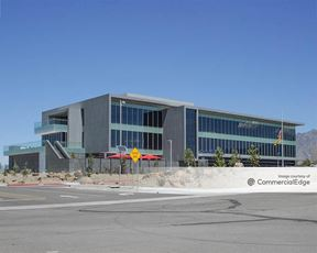 New Mexico Mutual Headquarters