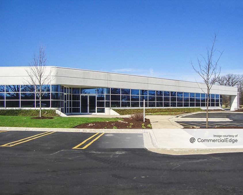 Executive Place III