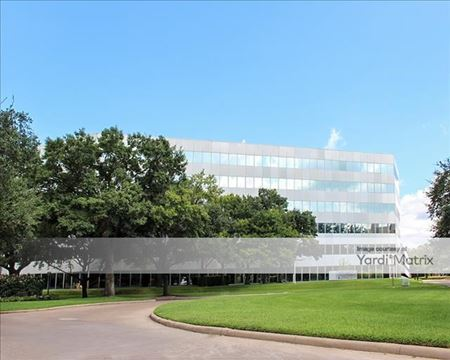 6001 Savoy Drive - Houston