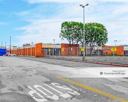 450 & 500 South Central Avenue - Los Angeles