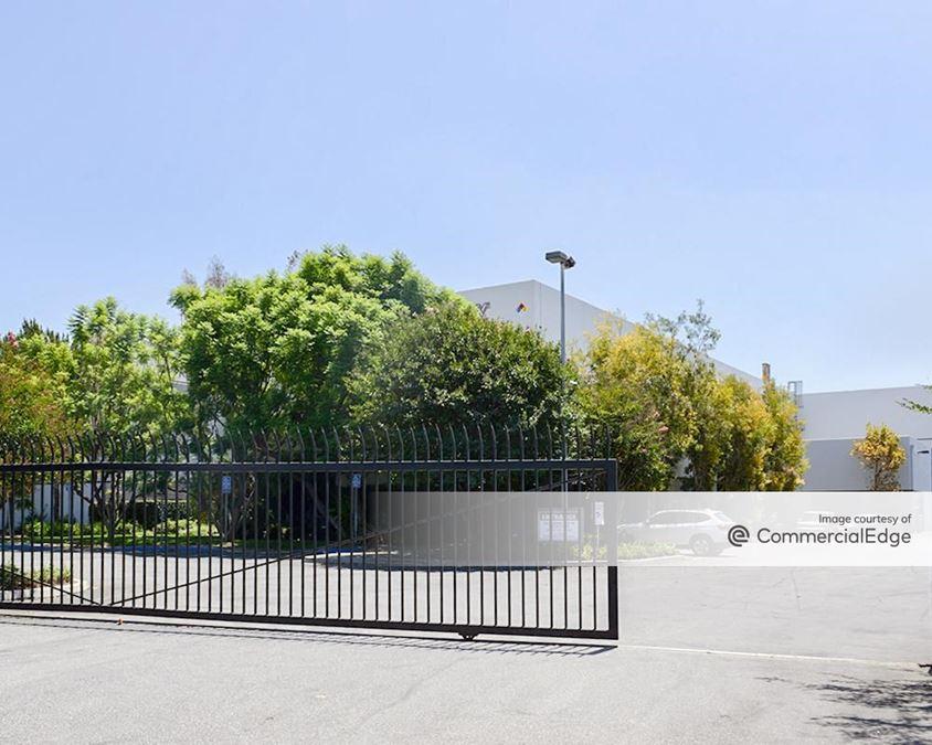 Prologis South Bay Distribution Center - 2132A & 2132B East Dominguez Street
