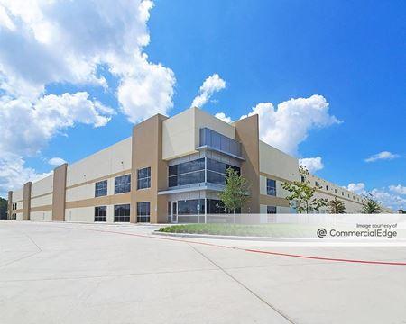 Southwest Commerce Center - Missouri City