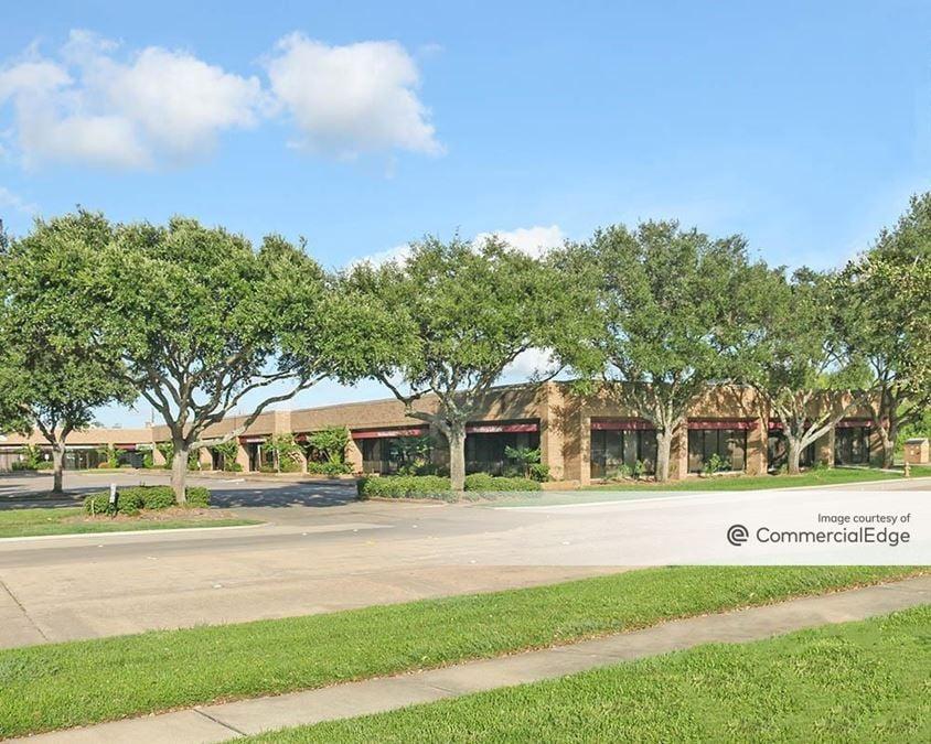 Plantation Village Corporate Park