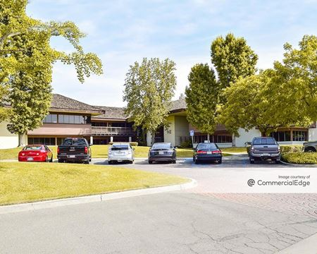 Ming Office Park - Phase I - Bakersfield