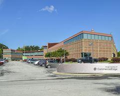 Blue Parkway Office Building - Kansas City
