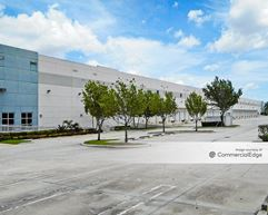 Pan American North Business Park - 10733-10763 NW 123rd Street - Medley