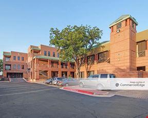 Gabriel's Court