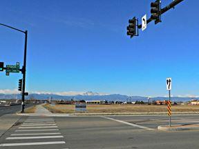 Del Camino Junction Business Park