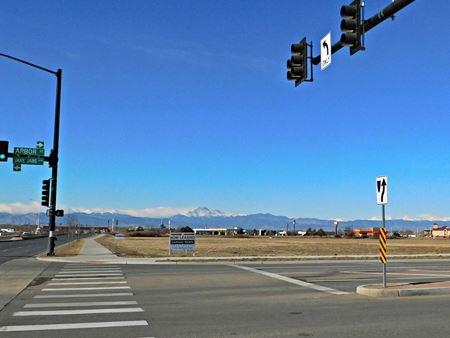 Del Camino Junction Business Park - Firestone