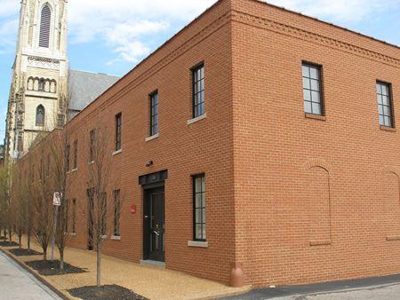 2010 South 8th Street - St. Louis