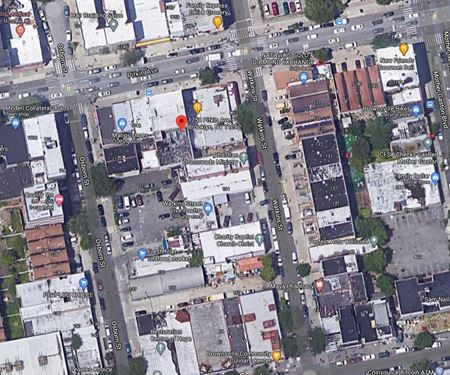 1750 Pitkin Ave - Brooklyn