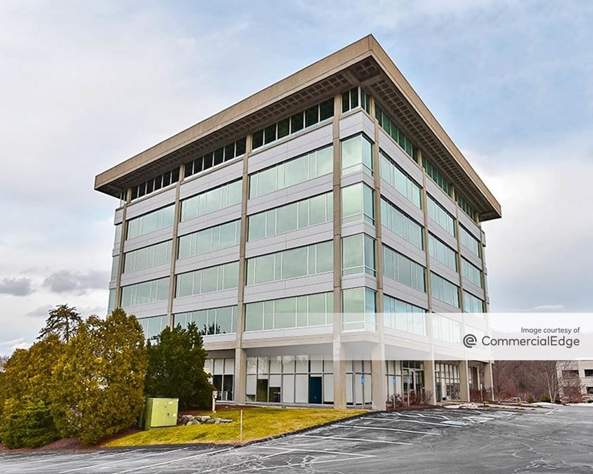 Bear Hill Business Park - 60 & 69 Hickory Drive
