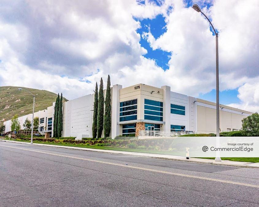 Birtcher Center at Mount Vernon - 1075 Mt. Vernon Avenue
