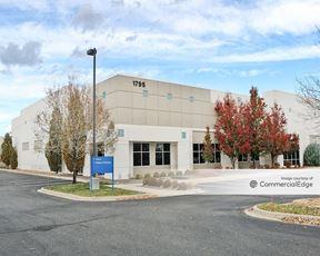 Colorado Technology Center - 1795 Dogwood Street