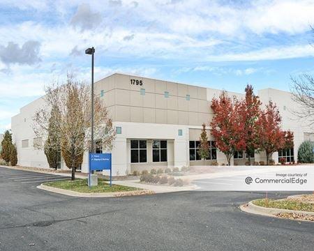 Colorado Technology Center - 1795 Dogwood Street - Louisville