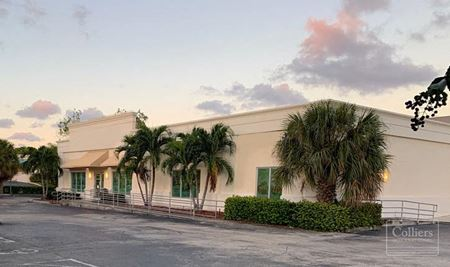 For Lease or Sale: Free-Standing Retail or Medical in Fort Lauderdale - Fort Lauderdale