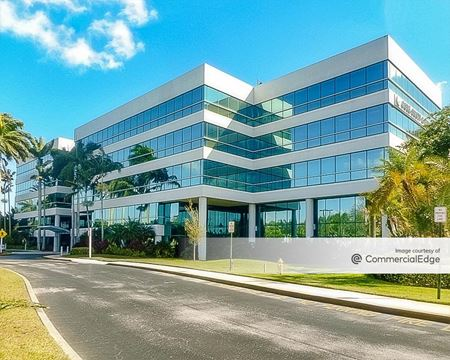 Lakeside Office Center - Plantation