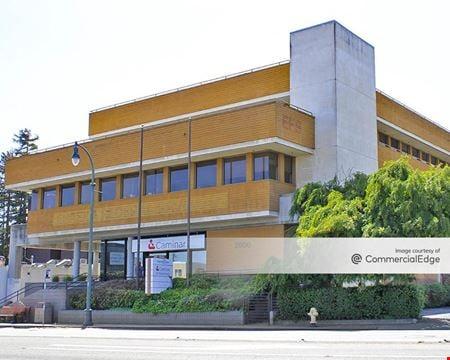 Lambeau Bldg - San Mateo